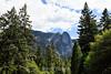 Sentinal Rock - Yosemite #0619