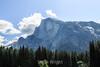 Half Dome Yosemite #1627