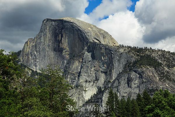 Yosemite Valley Floor - 2013