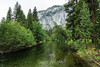 View from Sentinal Bridge - Yosemite #1556
