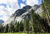 Sentinal Rock - Yosemite #1650