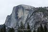 Half Dome Yosemite #1573