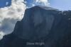 Half Dome Yosemite #1636