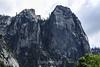 Sentinal Rock - Yosemite #2009