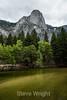 Cathedral Rocks - Yosemite #8728