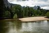Cathedral Rocks - Yosemite #8721