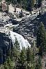 Illilouette Falls - Yosemite #7294