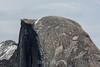 Half Dome - Yosemite #7352