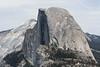 Half Dome and Diving Board - Yosemite #7355