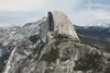 Half Dome and Diving Board - Yosemite #7363