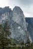 Sentinal Rock - Yosemite #8239