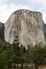 El Capitan - Yosemite #7579