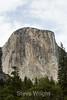 El Capitan - Yosemite #7582