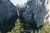 Illilouette Falls - Yosemite #7650