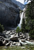 Lower Yosemite Falls - Yosemite #9450