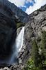 Lower Yosemite Falls - Yosemite #9446