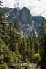 Sentinal Rock - Yosemite #9459