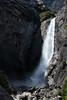 Lower Yosemite Falls - Yosemite #9442