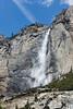 Upper Yosemite Falls - Yosemite #9408