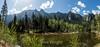 Merced River - Yosemite #9034_stitch