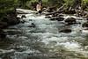 Merced River - Yosemite #8898
