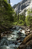 Merced River - Yosemite #8937