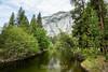 Merced River - Yosemite #8745