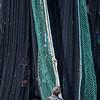 Straightening Purse Seine Nets, Moss Landing
