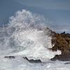 Ocean Surf, Pacific Grove