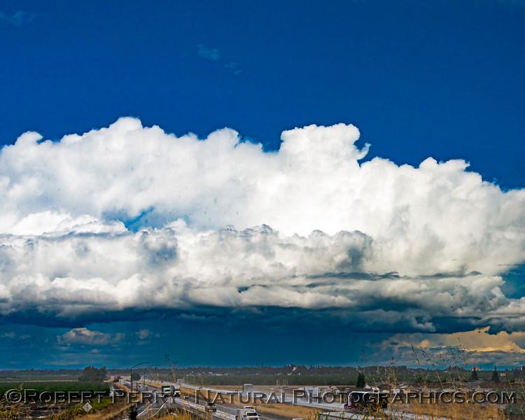 clouds storm Hwy 5 - 2020 05-18 Colusa Cnty-b-059
