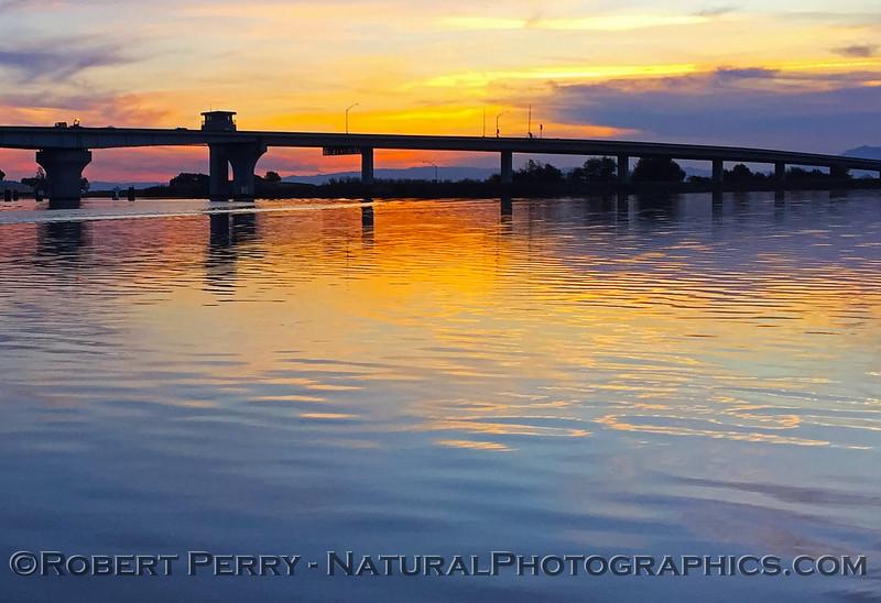 tower park bridge wide angle 2016 11-05 Delta - Lodi