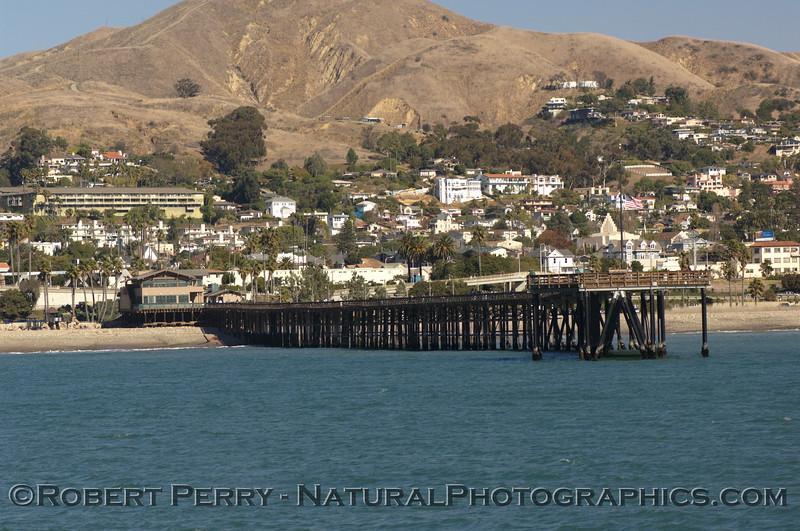 Ventura Pier.