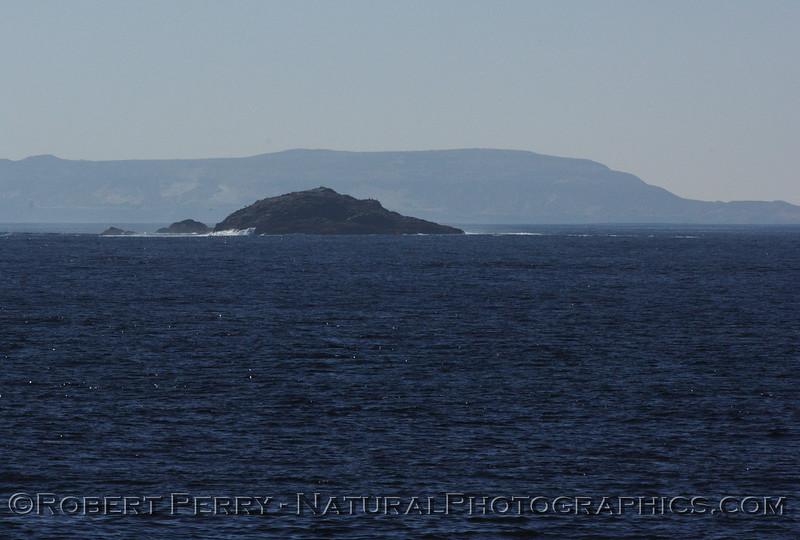 Richardson Rock, San Miguel Island; image 2 of 3.