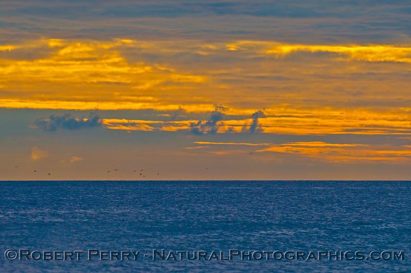 sunset cloud formations 2013 11-28 Zuma-076