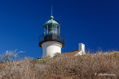 Old Point Loma Lantern Room (CA)