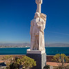 Juan Rodriguez Cabrillo Statue, Cabrillo National Monument