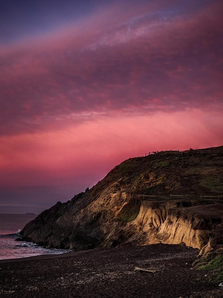 Marin Headlands, California 2