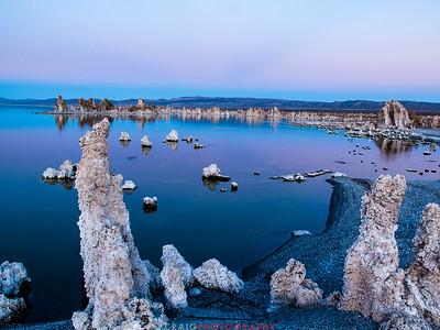 Mono Lake California 2
