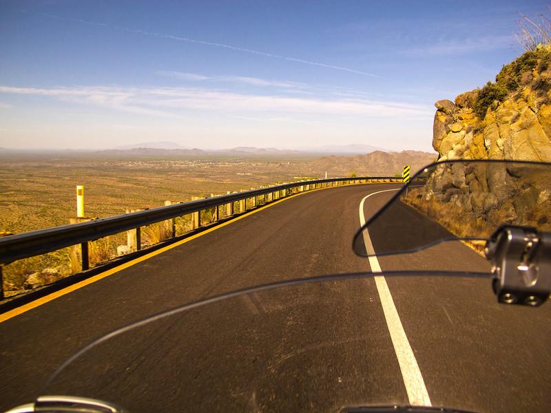Amazing View - CA 78