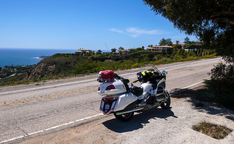 Canyon Ride Overlook