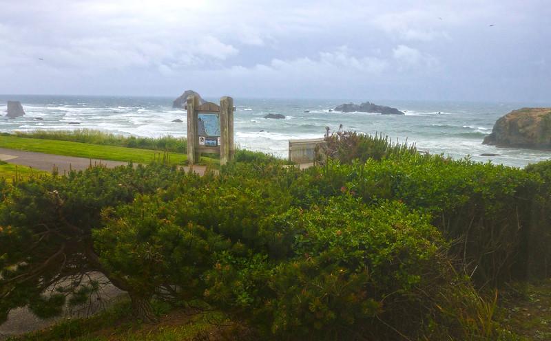 Near Bandon Beach Motel