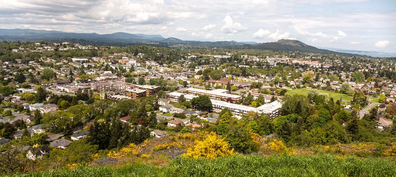 Victoria Panorama