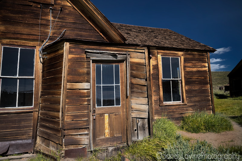 Bodie House Two