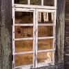 Fort Ross Window