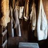 Fort Ross Closet Clothes