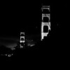 GG Bridge at Night