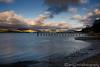 Tomalas Bay Pier