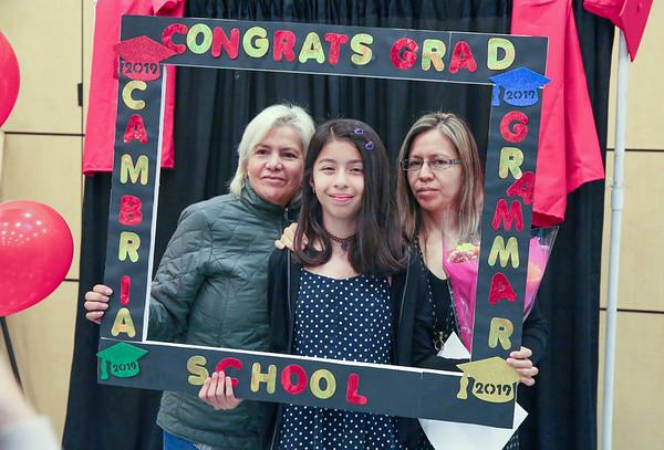 6-6-19 Grammar School Graduation-13