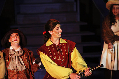 Debbie Markham Photo-Closing Performance-Beauty and the Beast-CUHS 2013-198
