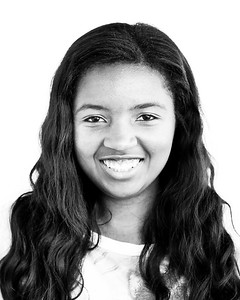 Lindy Ortiz 10th grade CUHS Drama Head Shot-Young Frankenstein Cast 2015-0344